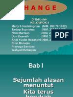 6947499 Change Rhenald Kasali