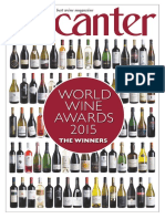 decanter wine magazine 2015