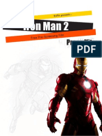 Iron Man 2 Press Kit