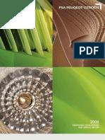 2008 Annual Report PSA