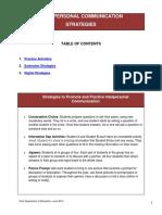 Strategies Interpersonal MCwebsite