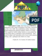 Zelda Booklet Final