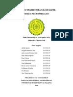 Laporan Pratikum Patologi Klinik - Copy