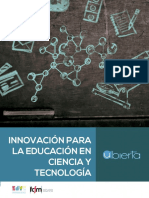 Programa Educacion CyT