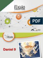 AULA 4- Daniel 9