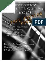 Fretboard Toolbox (Guitar)