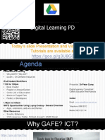 digital tools  pd