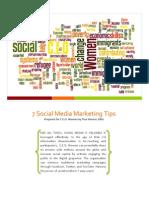 Social Media Strategies Ceo