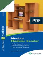 Muebleria Mueble Escolar Peru