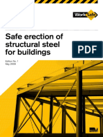 Safe Erections of buildings