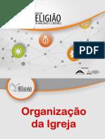 02 Organização da Igreja