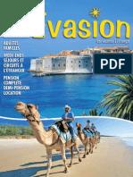 Evasion 2010