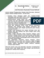 Beton2 Tata 13 Metoda Portal Ekuivalen