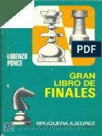 Gran Libro de Finales