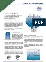 MeasurIT Tideflex Mixing System 0803