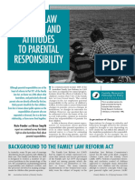 family law reform