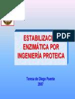Ingenieria Proteinas