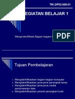 Modul 2 Operating Sistem