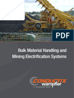 Bulk Handling and Mining Equipment
