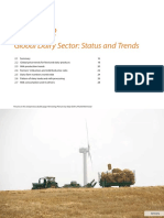 global diary sector