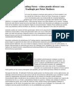 Gu?a de Trading Trading Forex - c?mo puede ofrecer con moneda extranjera Tradingh por Peter Mathers