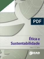Livro Etica e Sustentabilidade