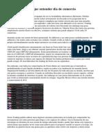 Libros de Forex mejor entender d?a de comercio
