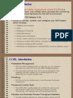 Chp 1 CCMS Intro