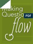 flow of q