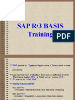 ERDC Course Content Sap Architecture Modified