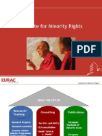 Institute for Minority Rights