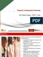 Telecom Framework Overview