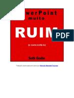 Power Point Muito Ruim - Really Bad Power Point