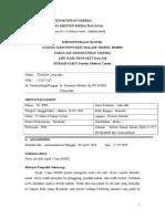 Status IPD - POMR