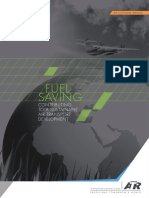 ATR Fuel Saving