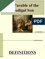 104 Prodigal Son