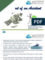 7.Ashraf Samah - Real Cost