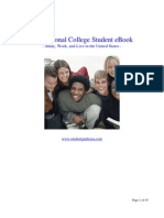 Student Guide USA - Student College Guide