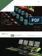 Sigma standard brochure