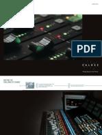 Omega standard brochure