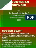 Sudden Death (Dr.mr)