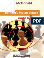 NEIL MCDONALD - THE KING'S INDIAN ATTACK MOVE BY MOVE.pdf