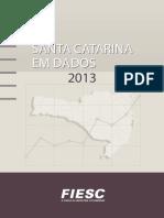 Santa Catarina Em Dados
