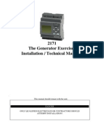 2171 Load Shed AC Install Manual