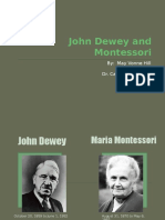 Dewey Montessori