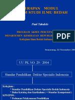 Kurikulum(Prof. Paul, Semarang, 221107)