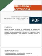 Microbiologia e Parasitologia_aula PDF