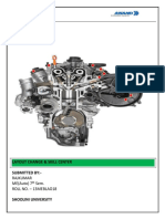 Mann-Filter filtro interior espacio aéreo FP 2026 para Fiat Abarth Lancia Ford