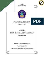 Putu Rusmila Dewi Kesiman-tugas 4