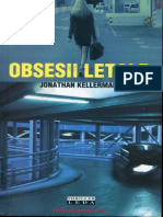 294003989 Jonathan Kellerman Obsesii Letale